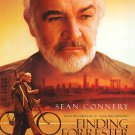 Finding Forrester Original Movie Poster Double Sided 27x40