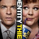 Identity Thief  Original Movie Poster Double Sided 27x40