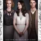 Stoker Original Movie Poster Double Sided 27x40
