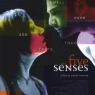 Five Senses Original Movie Poster  Single Sided 27 X40