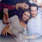Invisible Version A Original Movie Poster  Single Sided 27 X40