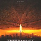 Independence Day Original Movie Poster  Double Sided 27 X40