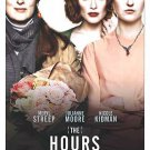 Hours Original Movie Poster  Double Sided 27 X40
