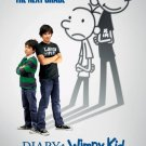 Diary Of Wimpy Kid  Roderick Rules Original Movie Poster Double Sided 27x40