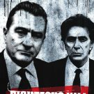 Righteous Kill Advance Original Movie Poster Single Sided 27x40