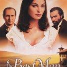 Best man Original Movie Poster Single Sided 27x40