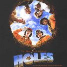 Holes Original Movie Poster Double Sided 27x40