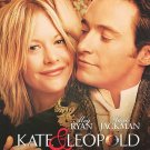 Kate & Leopold Original Movie Poster Single Sided 27x40
