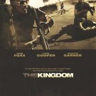 Kingdom Version B Original Movie Poster Double Sided 27x40