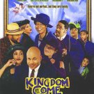 Kingdom Come Original Movie Poster Double Sided 27x40