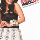 High School Musical 3 Vanessa Original Movie Poster Single Sided 27x40