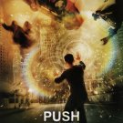 Push  Original Movie Poster Double Sided 27x40