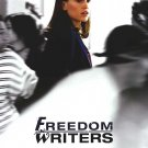 Freedom Writers Version B Original Movie Poster Double Sided 27x40