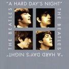 Hard Days Night Original Movie Poster Single Sided 27x40