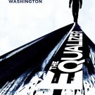 Equalizer Advance Original Movie Poster Double Sided 27x40