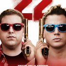 22 Jump Street Regular Original Movie Poster Double Sided 27x40