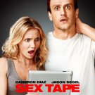 Sex Tape Regular Original Movie Poster Double Sided 27x40