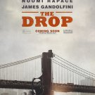 The Drop Advance Original Movie Poster Double Sided 27x40