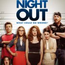 Mom's Night Out  Original Movie Poster Double Sided 27x40