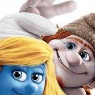 Smurfs 2 Advance B Original Movie Poster Double Sided 27 X40