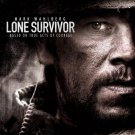Lone Survivor Original Movie Poster Double Sided 27x40