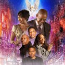 Black Nativity Original Movie Poster Double Sided 27x40