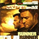 Runner Runner Original Movie Poster Double Sided 27x40