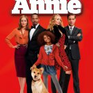 Annie Regular Original Movie Poster Double Sided 27x40