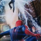 Amazing Spider-Man 2 Intl Original Movie Poster 27x40 Double Sided