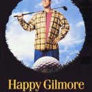 Happy Gilmore Original Movie Poster Double Sided 27 X40