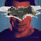 Batman Vs Superman Advance A Original Movie Poster Double Sided 27x40