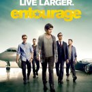 Entourage Final Original Movie Poster Double Sided 27x40