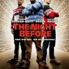 The Night Before Intl Original Movie Poster Double Sided 27x40
