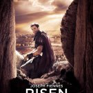 Risen Original Movie Poster Double Sided 27x40