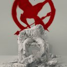 Hunger GamesThe : Mockingjay - Part 2 Adv B Original Movie Poster Double Sided 27x40