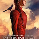 Hunger GamesThe : Mockingjay - Part 2 vERSION h iMAX   Original Movie Poster sINGle Sided 27x40