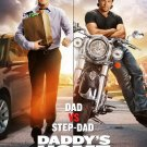 Daddy's Home Double Sided Original Movie Poster 27x40