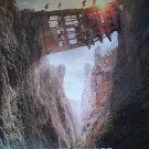 Maze Runner : Scorch Trials Version B Double Sided Original Movie Poster 27x40