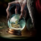 Krampus Version A Double Sided Original Movie Poster 27x40