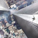 The Walk Version B Original Movie Poster Double Sided 27x40