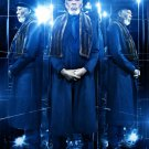 Now You See Me Morgan  Original Movie Poster Double Sided 27x40