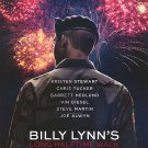Billy Lynn's Long Halftime Walk Original Movie Poster Double Sided 27x40