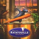 Ratatouille International Double Sided Original Movie Poster 27x40 inches