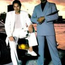 Miami Vice Tv Show  Poster Style e 13x19 inches