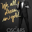 Oscar Academy Award Hosted by Chris Rock   Poster 13x19 inches