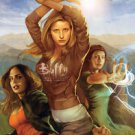 Buffy The Vampire Slayer  Tv Show Poster Style K  13x19