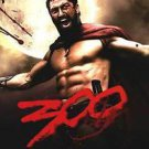 300 (King Leonidas) 24x36 inches Orig Movie Poster Single Sided