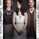 Stoker Original Movie Poster Double Sided 27x40 inches