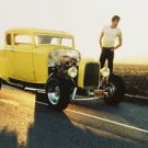 American Graffiti Style VY  Poster 13x19 inches
