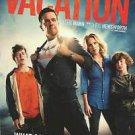 "Vacation Two Sided 27""x40' inches Orig Movie Poster"